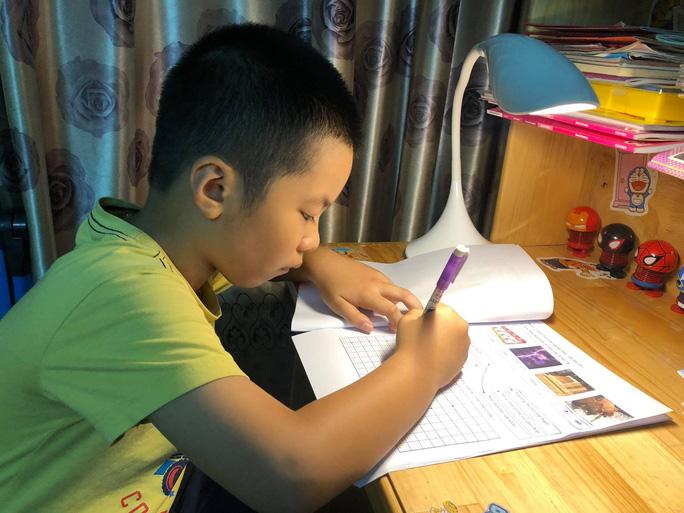 Hà Nội cấm các trường mầm non dạy trước chương trình lớp 1 - 1