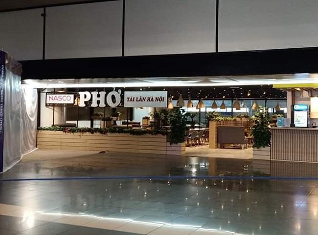 Đại gia kinh doanh nhà hàng, đồ miễn thuế sân bay lần đầu báo lỗ - 1