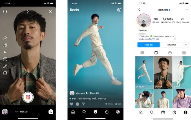 Instagram thêm tính năng chia sẻ video ngắn 30 giây - 1