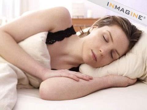 Cách đơn giản trị chứng ngáy ngủ - 1