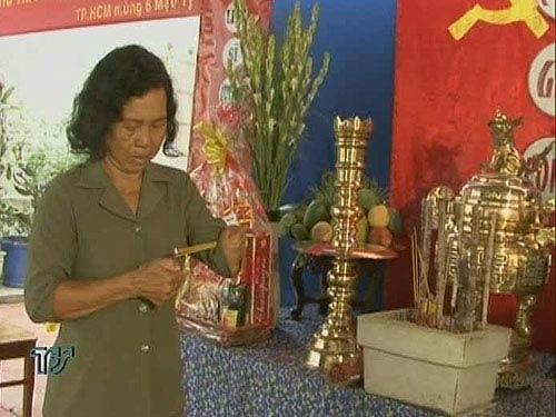 Biệt động Sài Gòn: Người ở lại - 1