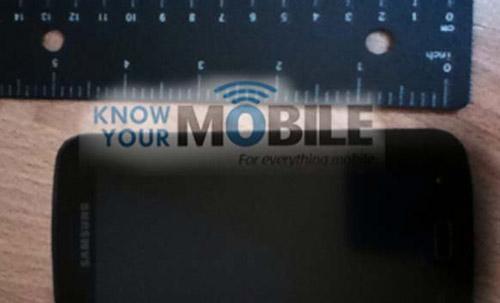 Samsung Galaxy S3 lộ kích thước - 1