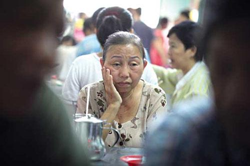Sài Gòn ngóc ngách: Mì chờ - 1