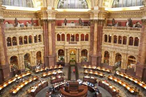 10 thư viện lớn nhất hành tinh - 1