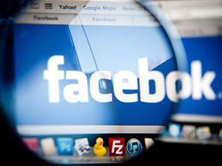 Tuần tới, Facebook tổ chức IPO roadshow - 1
