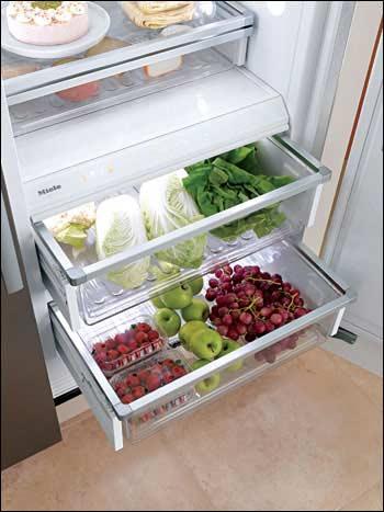 Mẹo bảo quản thực phẩm mùa nắng nóng - 1