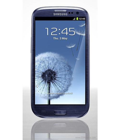 Samsung Galaxy S3 chính thức trình làng - 1