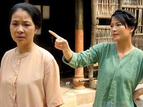 """Kim Oanh: """"Ừ, thì tôi ghê gớm!"""" - 1"""