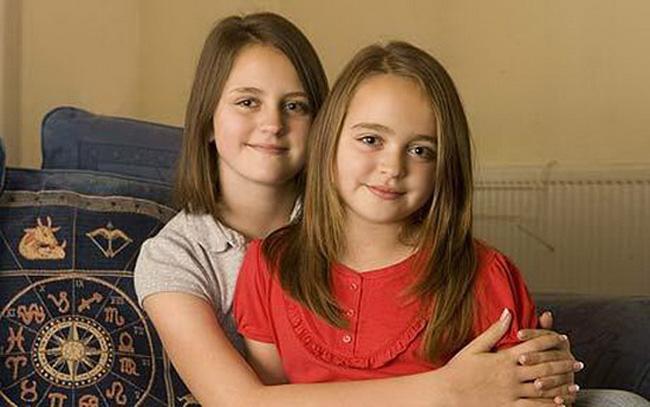 Hai chị em Chloe Church và Evie Church người Anh được gọi là hai chị em sẽ chết nếu giật mình. Họ bị mắc hội chứng kỳ lạ, gây rối loạn cơ tim dẫn đến tử vong nếu bị giật mình hoặc xúc động mạnh.