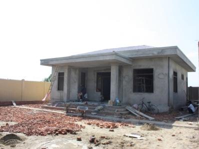 Khám phá nhà thi hành án tử hình tại Nghệ An - 1