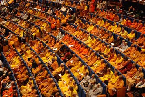 Đại lễ Phật đản lớn nhất Việt Nam - 1
