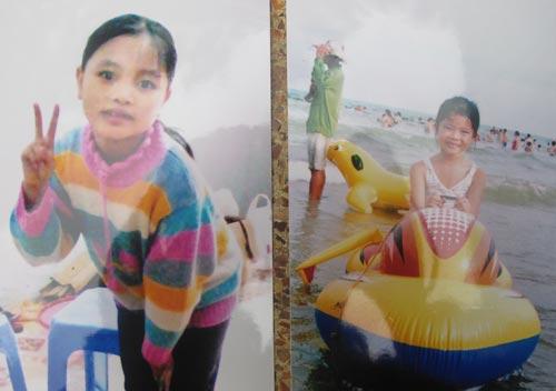 Hà Nội: Hai học sinh tiểu học mất tích - 1