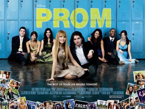 Trailer phim: Prom - 1