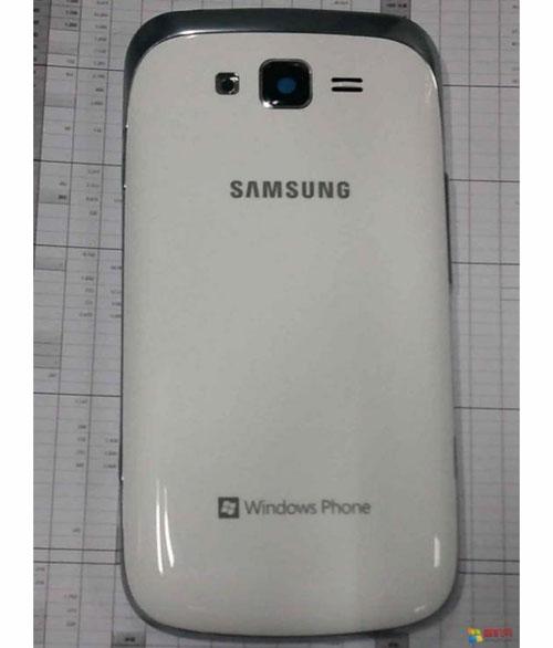 Samsung đã sẵn sàng với Windows Phone? - 1