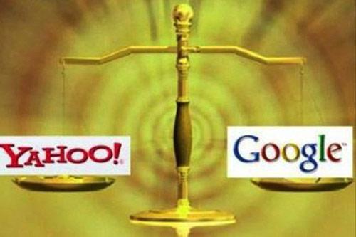 Yahoo thông báo Facebook có thể vi phạm thêm bằng sáng chế - 1