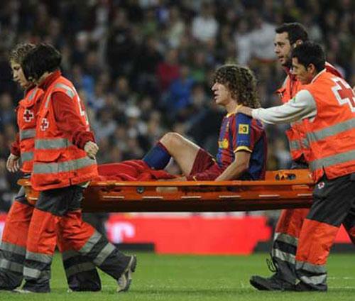 Puyol tan giấc mơ dự Euro 2012 - 1