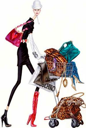 Những ngày hội mua sắm trên thế giới - 1