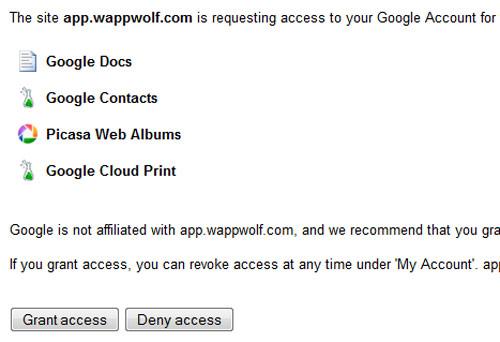 Tự động thực hiện một số công việc khi tải file lên Google Drive - 1