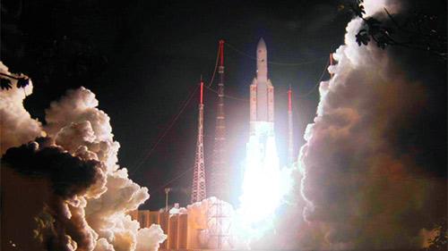 Việt Nam sẵn sàng phóng vệ tinh thứ 2 - 1