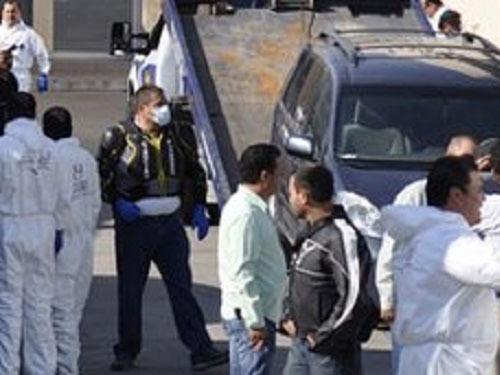 Mexico: Phát hiện 18 thi thể bị cắt dã man - 1