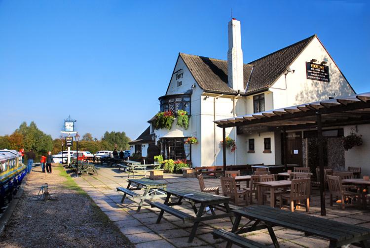 Lịch sử của ngôi làng bắt đầu từ năm 1020.