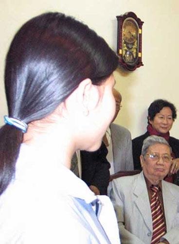 Những vụ tự bốc cháy bí ẩn nhất Việt Nam - 1