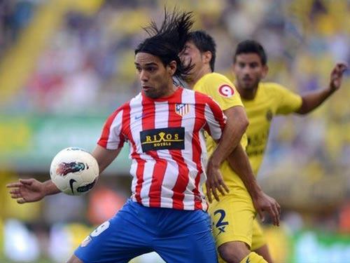 Chelsea: Thanh lý Torres, rước Falcao? - 1