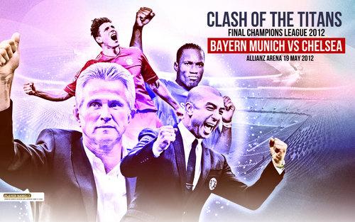 Bayern – Chelsea: Thời khắc định mệnh - 1