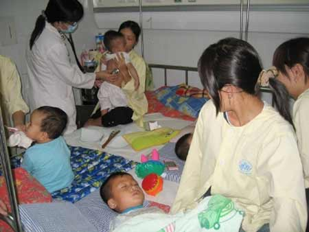 Mùa hè, cảnh giác với bệnh viêm não Nhật Bản - 1