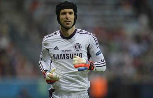 Đội hình tiêu biểu cúp C1 2011/12: Vinh danh Chelsea - 1