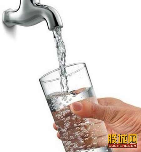 Nước máy Trung Quốc có chất tránh thai - 1