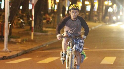 12 ngày đạp xe xuyên Việt để thử thách mình - 1
