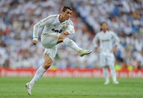 Ronaldo: Khát vọng kẻ chinh phục - 1