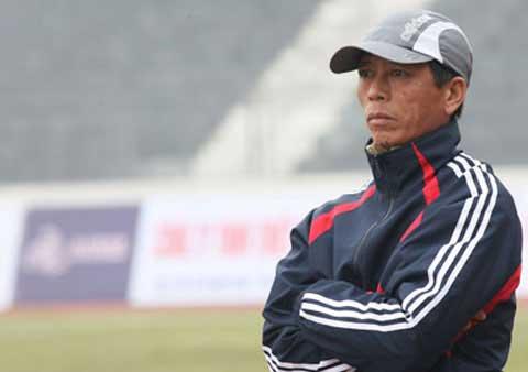 Sài Gòn FC phủ nhận việc mời HLV Nguyễn Văn Thịnh - 1
