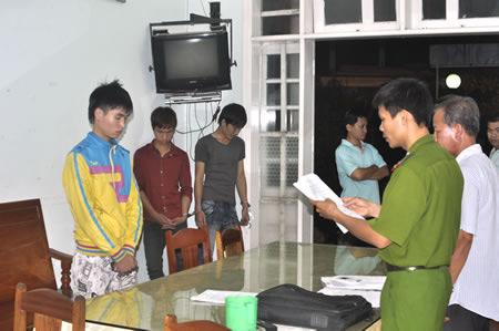 Những sinh viên từ bỏ giảng đường (P1) - 1