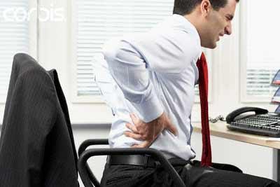 Xác định thủ phạm gây đau lưng - 1