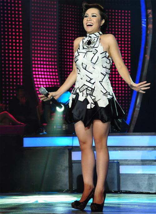 Vietnam Idol 2012 vào cuộc tìm kiếm tài năng - 1