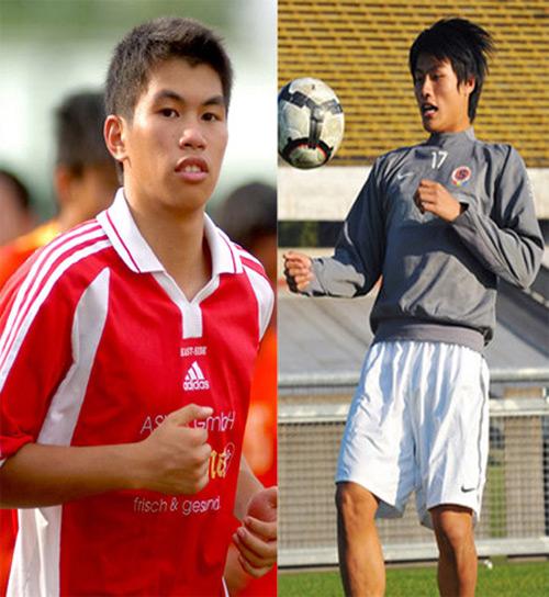 2 cầu thủ Việt kiều được gọi vào ĐT U22 - 1