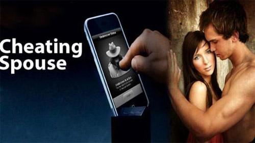 Bị quản bằng iPhone, vẫn có cách trốn chồng - 1
