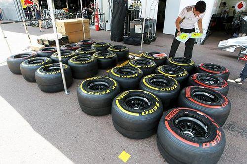F1 – Monaco GP: Điều kỳ diệu mới? - 1