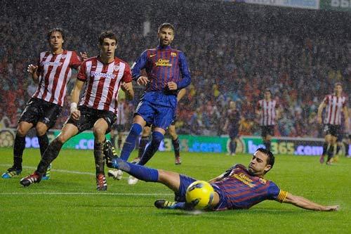 Barca – Bilbao: Chỉ có một vị vua - 1