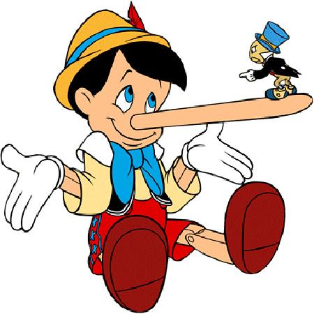 Đố vui: Làng nói dối - 1