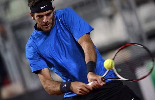 Nadal lên dây cót cho Roland Garros - 1