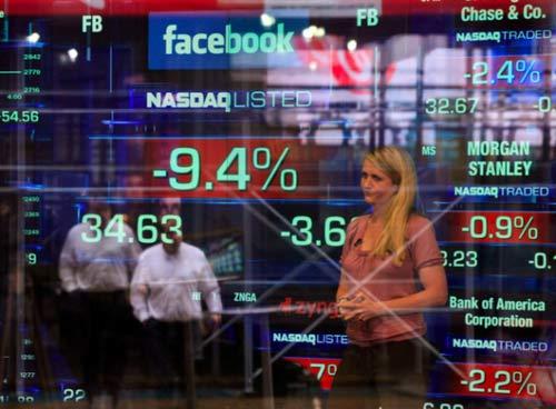 Facebook: Sát thủ kinh tế Mỹ? - 1
