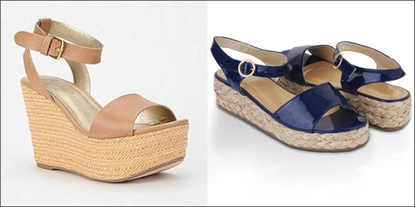 Hè 2012: Không nên bỏ quên đôi sandal - 1