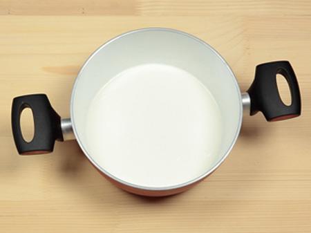 Ngon lạ Panna Cotta cà phê kem - 1