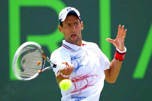 Murray khâm phục Nadal - 1