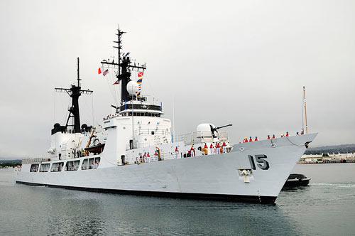 5 chiến hạm mạnh nhất của Philippines - 1