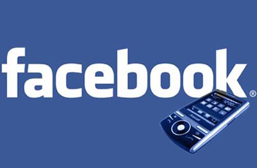 Facebook sắp tung smartphone? - 1