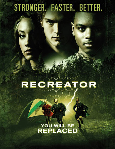 Trailer phim: Recreator - 1